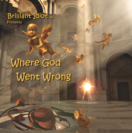 Where God Went Wrong